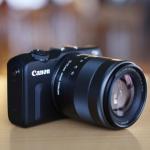 Canon ミラーレスカメラ