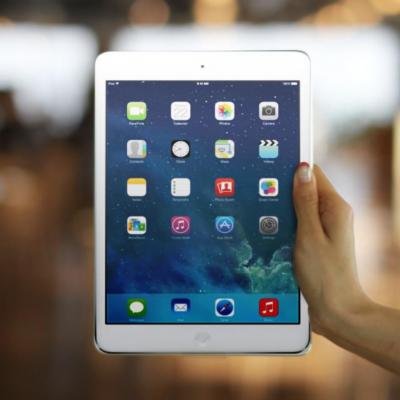 第23回 iPad Air 128GB