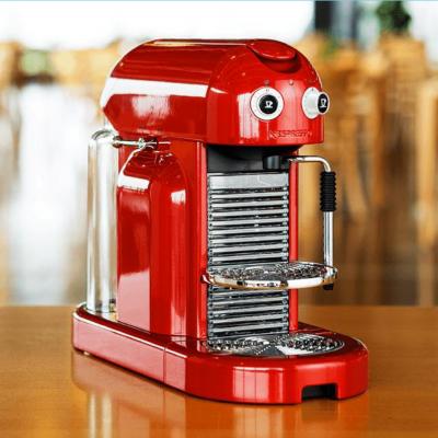 第42回 ネスプレッソ コーヒーメーカー