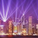 香港・ペア3日間の旅