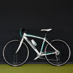 Bianchi クロスバイク