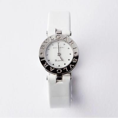 第33回 BVLGARI レディス腕時計