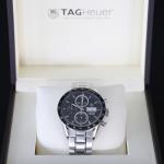 TAG Heuer メンズ腕時計