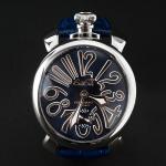 GAGA MILANO メンズ腕時計