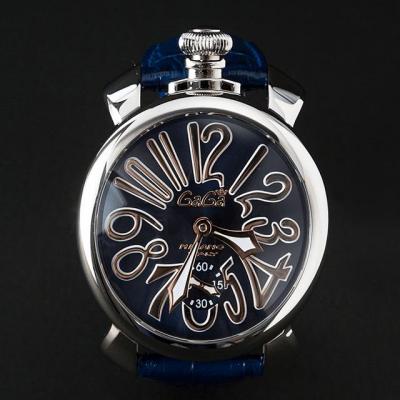 第54回 GAGA MILANO メンズ腕時計