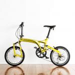 折りたたみ自転車 BD-1