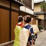 京都ペア3日間の旅
