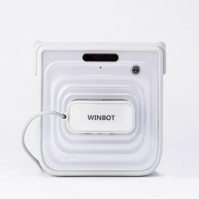 第127回 窓用お掃除ロボット Winbot W730