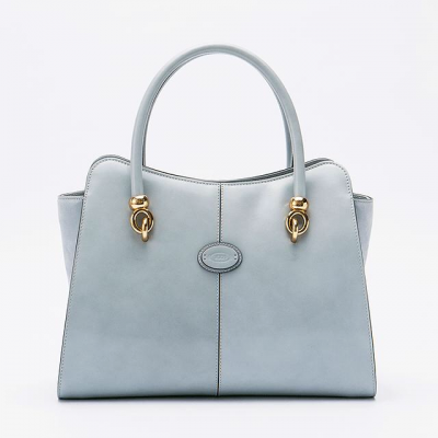 第107回 Tod's Sallas Medium Shopping Bag