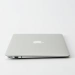 新型 MacBook Air 11インチ