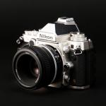 Nikonデジタル一眼レフカメラ