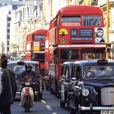 第121回 ロンドン5日間のペア旅行 大英博物館周辺スタンダードクラスホテル滞在