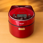 ヘルシオ 炊飯器