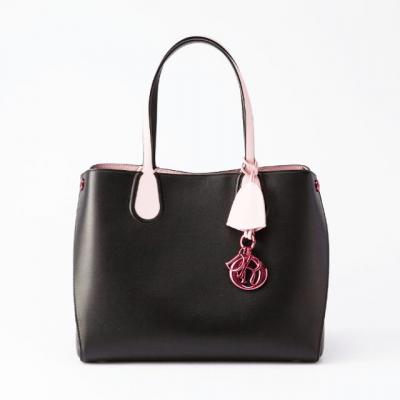第138回 Dior Addict Vertical Bag Two-Toned