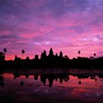 ペア・カンボジア 5日間の旅