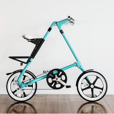第62回 STRIDA 自転車