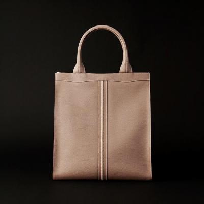 第145回 ヴァレクストラ Punch medium shopping bag