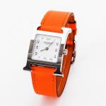 エルメス腕時計 Hウォッチ