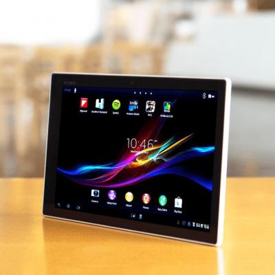 第68回 SONY Xperia Tablet Z