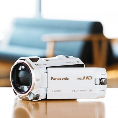 第79回 Panasonic デジタルビデオカメラ