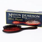MASON PEARSON ブラシセット
