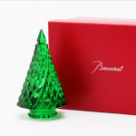 バカラ ディアマン クリスマスツリー