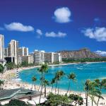 ペア・ハワイ旅行