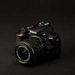 Nikon ダブルズームキット