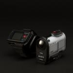 SONY 4Kビデオカメラ