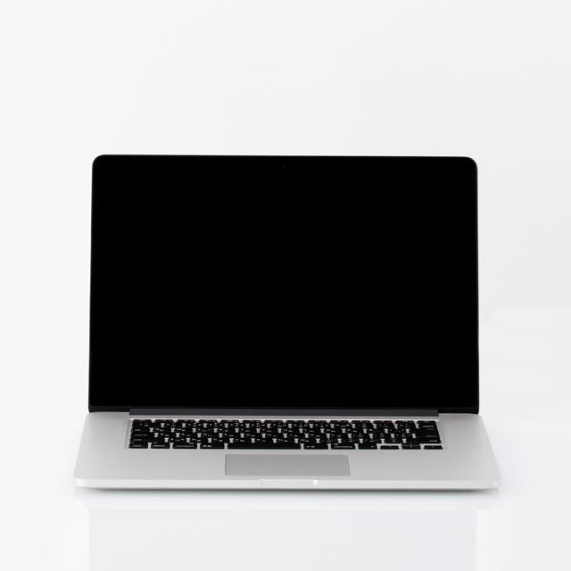 新型MacBookPro 2015-4-25