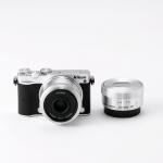 Nikon 1J5&レンズ