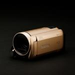 Canon デジタルビデオカメラ