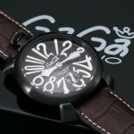 Gaga Milano 腕時計