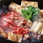 松阪牛A5すき焼きしゃぶしゃぶ焼肉セット